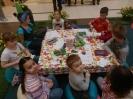 Wielkanocne warsztaty plastyczne